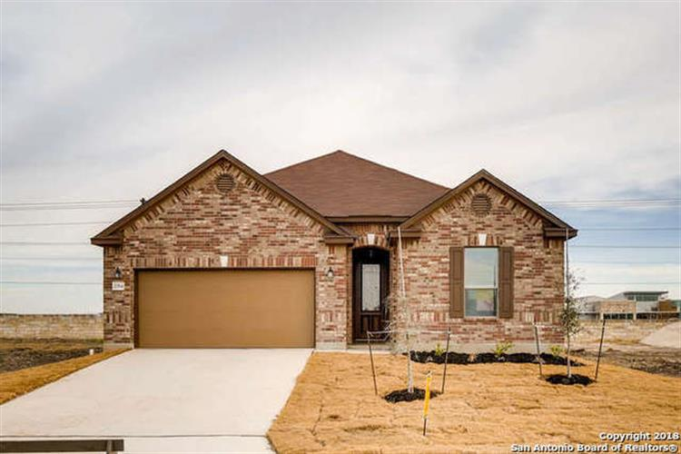 2064 OXBOW CIRCLE, New Braunfels, TX 78130 - Image 1