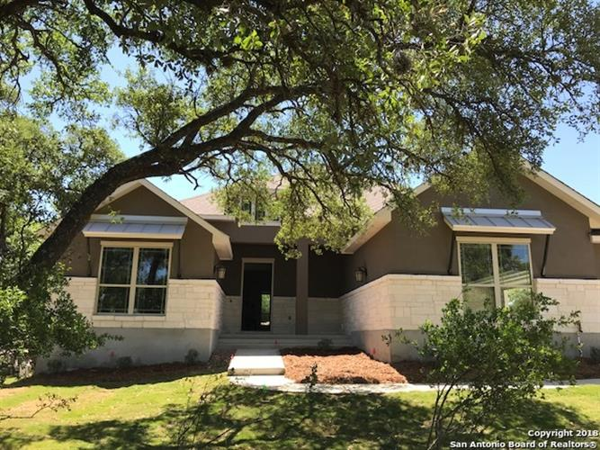 703 LOMA DOBLE, Spring Branch, TX 78070