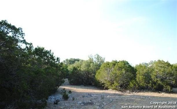 1438 SD 23049, Rocksprings, TX 78880