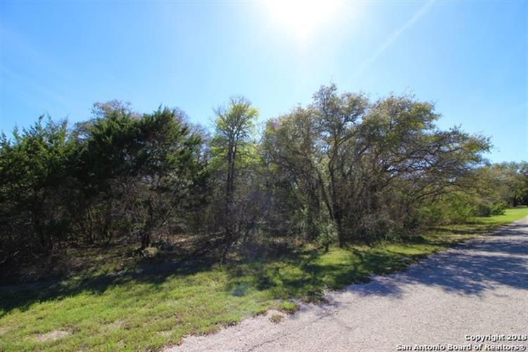 LOT 63 COUNTY ROAD 386, San Antonio, TX 78253
