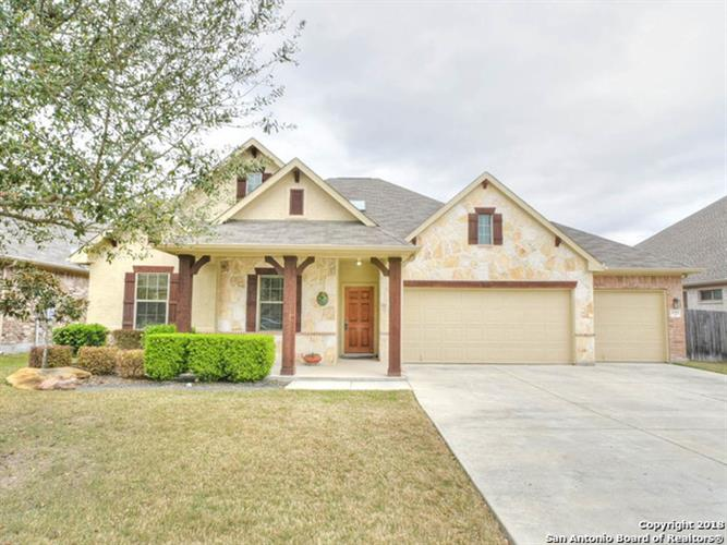 2081 PECAN GABLE, New Braunfels, TX 78130