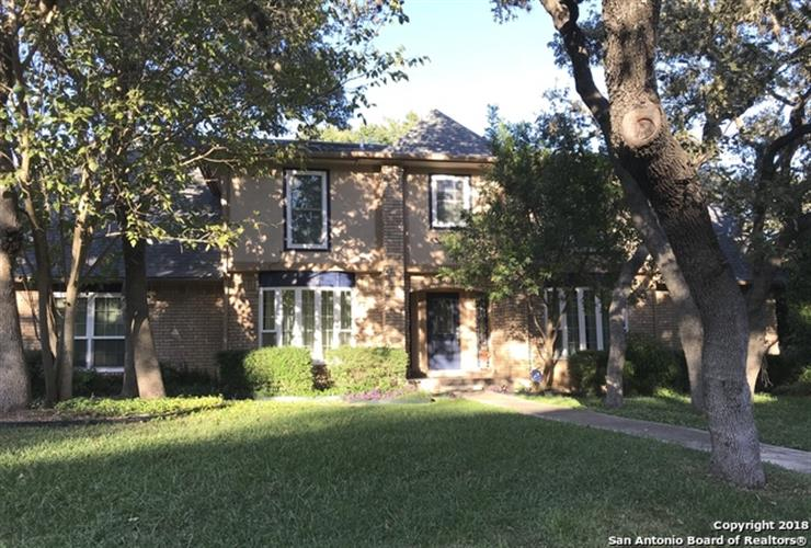 12502 KING WALNUT ST, San Antonio, TX 78230