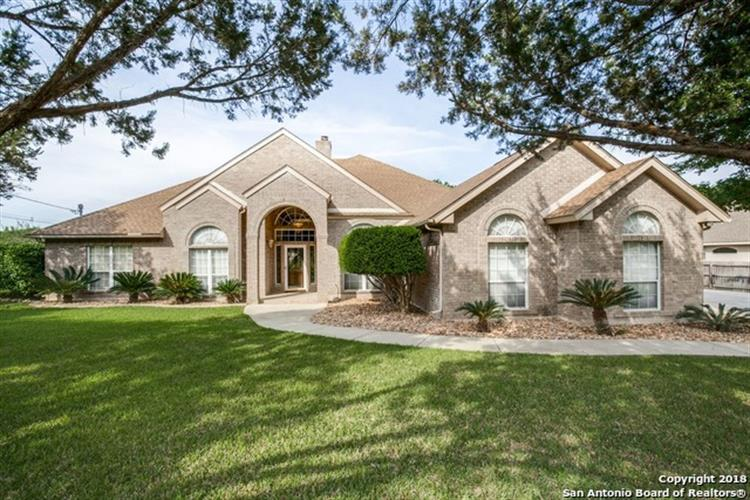 514 SPACIOUS SKY, San Antonio, TX 78260