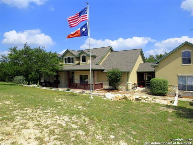 230 RIDGE POINT, Spring Branch, TX 78070