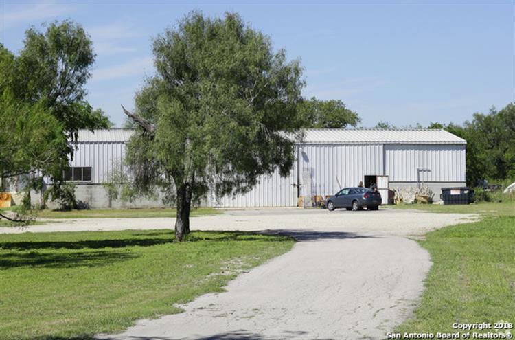 10755 S ZARZAMORA ST, San Antonio, TX 78224