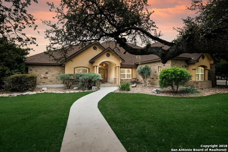26634 FOREST LINK, New Braunfels, TX 78132