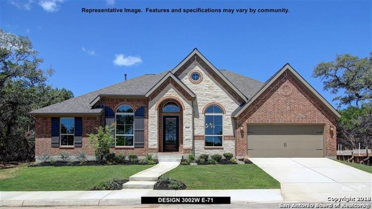 30111 Valley Trace, Fair Oaks Ranch, TX 78015