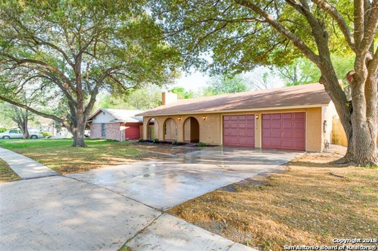 6810 BURNLEY, San Antonio, TX 78239