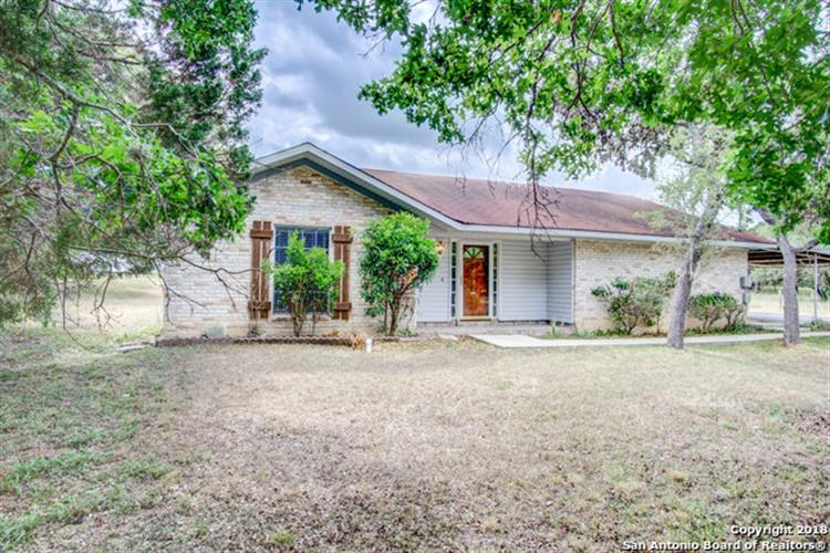 27812 BONN MOUNTAIN ST, San Antonio, TX 78260