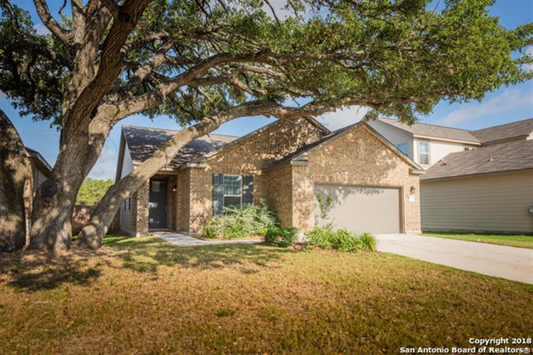7915 Bearcat Field, San Antonio, TX 78253