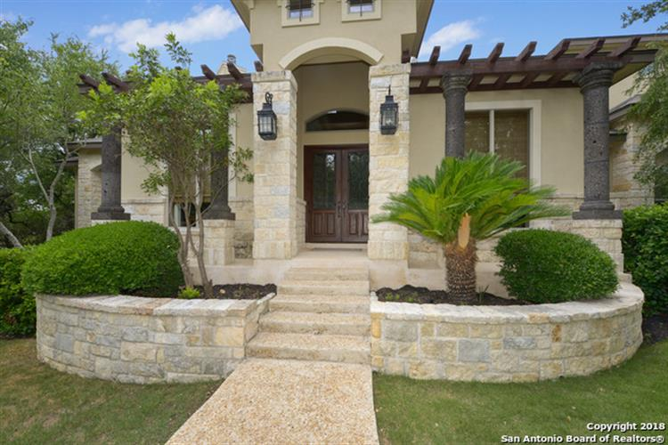 4003 FOSSIL FOREST, San Antonio, TX 78261