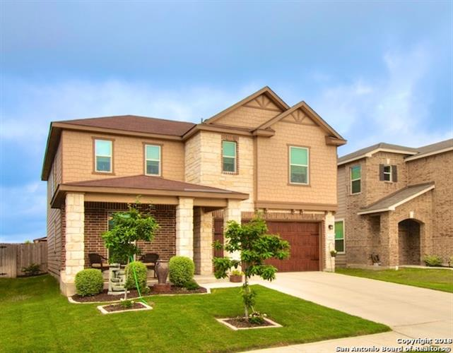 3970 LEGEND POND, New Braunfels, TX 78130 - Image 1