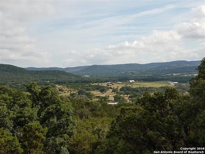 LOT 63 SADDLEBACK RIDGE, Bandera, TX 78003