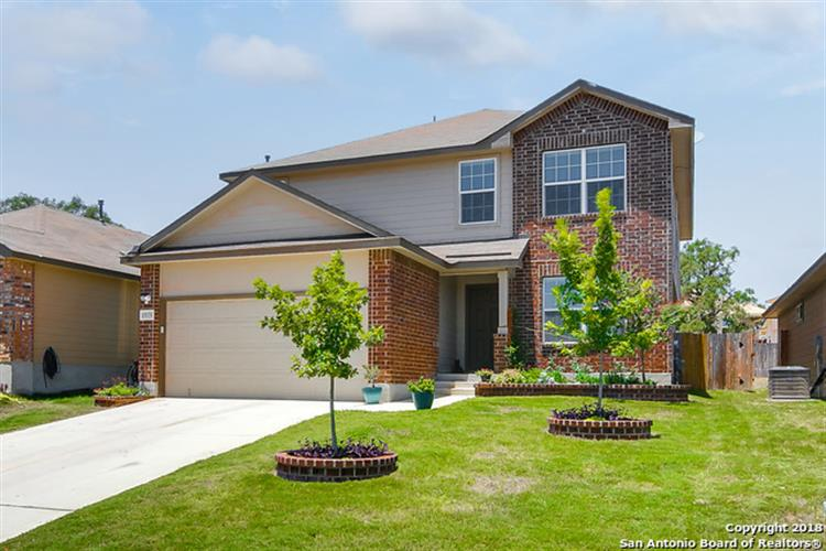 15531 NIGHT HERON, San Antonio, TX 78253