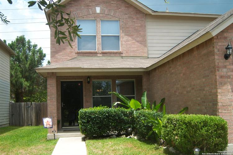 5115 TERRACE WOOD, San Antonio, TX 78223
