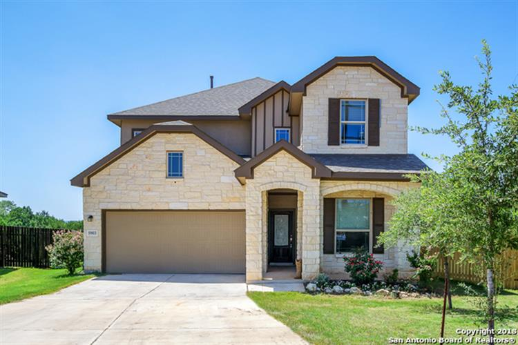 5903 AKIN SONG, San Antonio, TX 78261