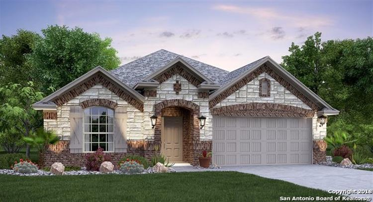 2945 Sunset Summit, New Braunfels, TX 78130
