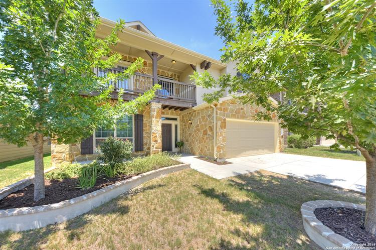 212 Dove Hill, Cibolo, TX 78108