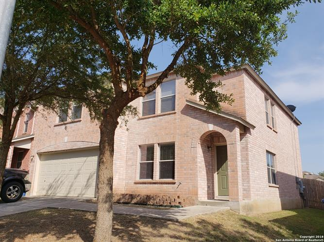 6502 Merlin Way, San Antonio, TX 78233