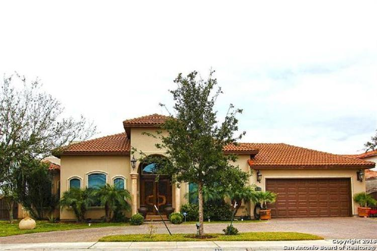 314 lake powell, Laredo, TX 78041