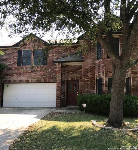 13306 Possum Circle, San Antonio, TX 78232