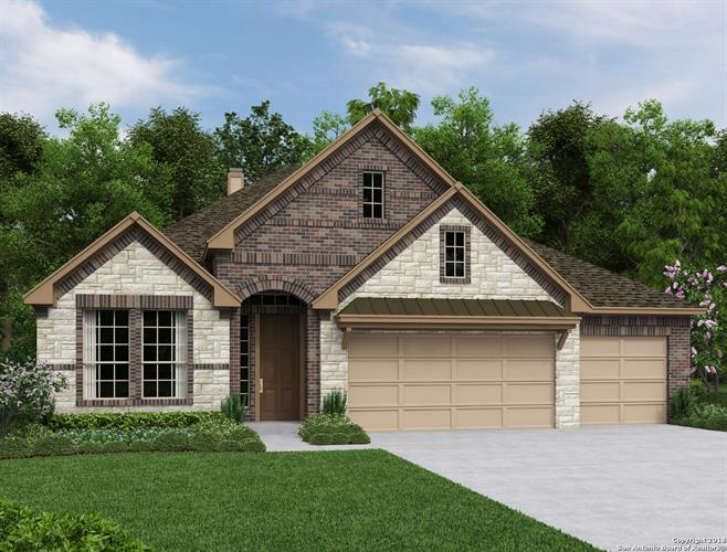 8914 Gate Pass, Fair Oaks Ranch, TX 78015 - Image 1