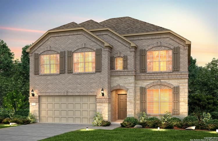 12246 Bianca Mill Way, San Antonio, TX 78254 - Image 1
