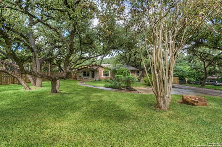 8473 INDIAN HILLS LN, Boerne, TX 78006 - Image 1