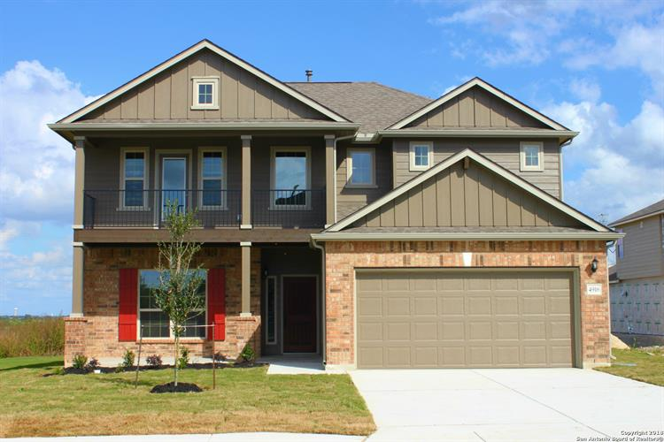 4916 Arrow Ridge, Schertz, TX 78108 - Image 1