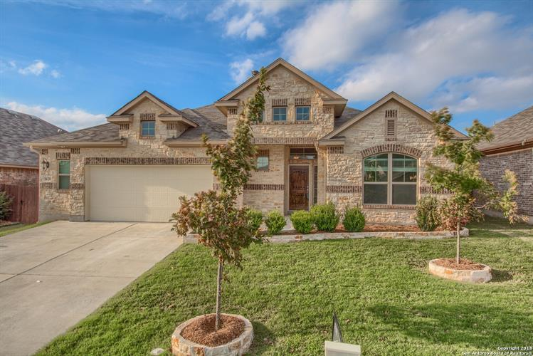 1628 SUN LEDGE WAY, New Braunfels, TX 78130 - Image 1
