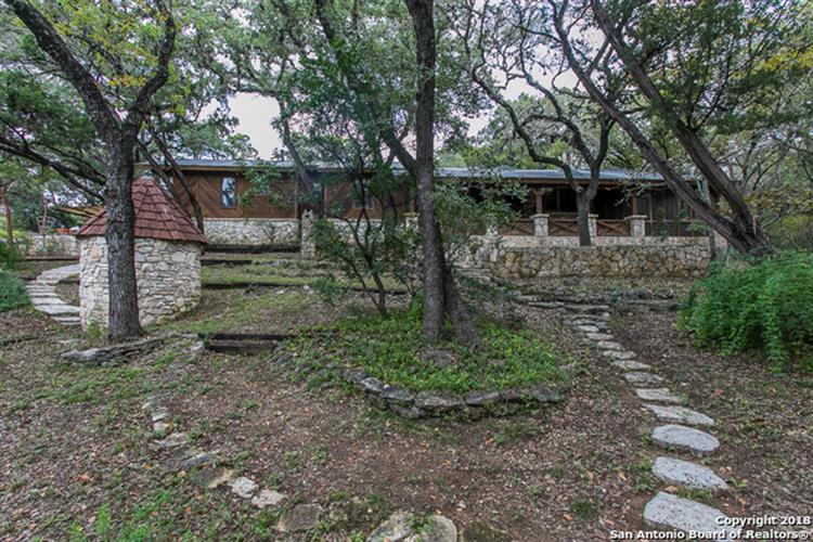 19722 GREY FOREST DR, Helotes, TX 78023