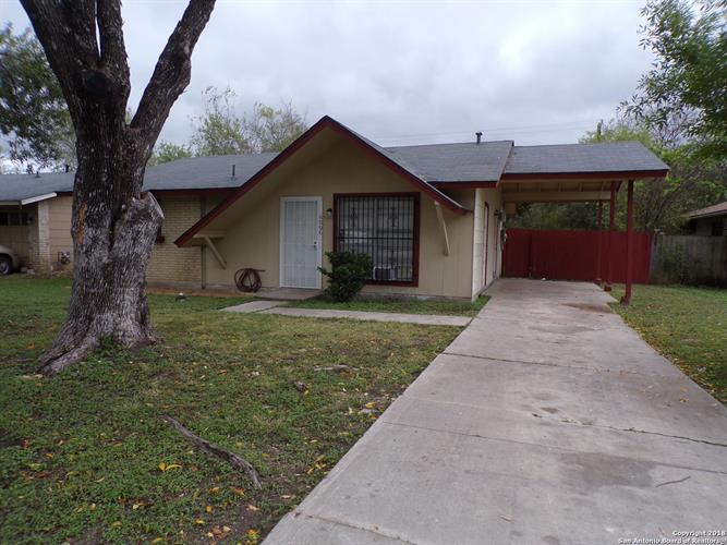 6006 CASTLE HUNT, San Antonio, TX 78218 - Image 1