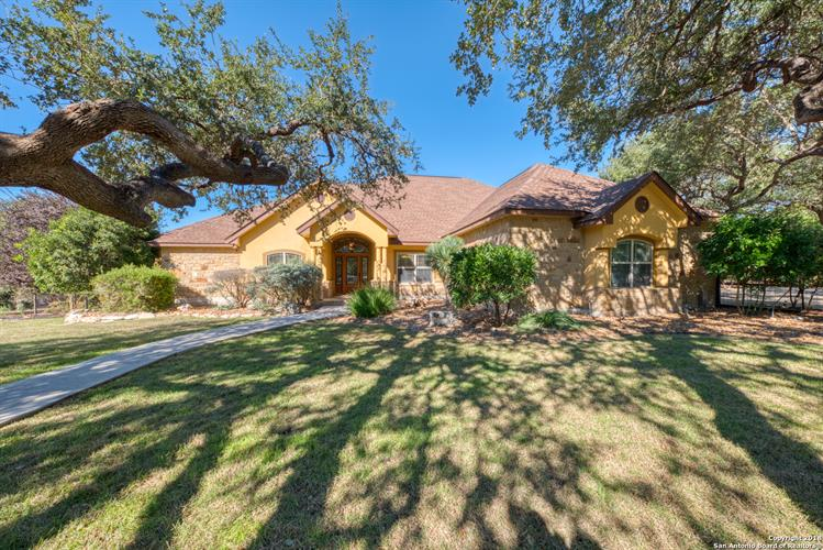 26634 FOREST LINK, New Braunfels, TX 78132 - Image 1