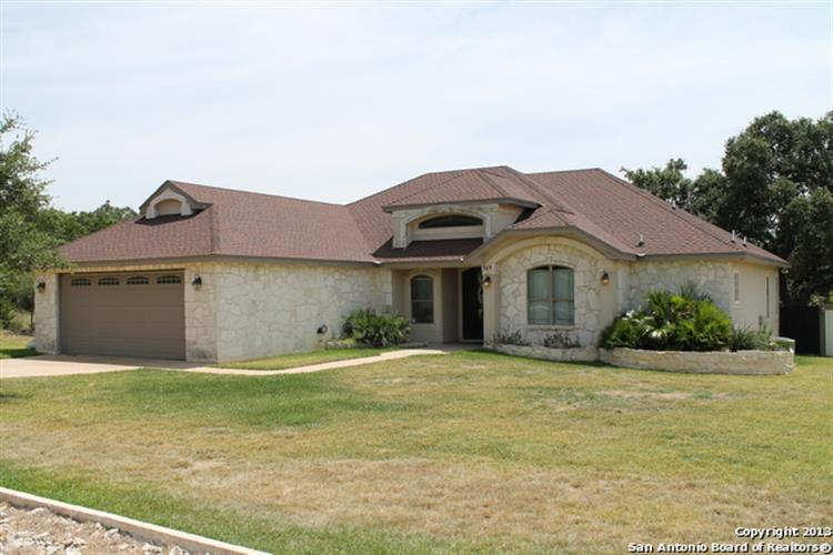 564 Ceremonial Ridge, San Antonio, TX 78260 - Image 1