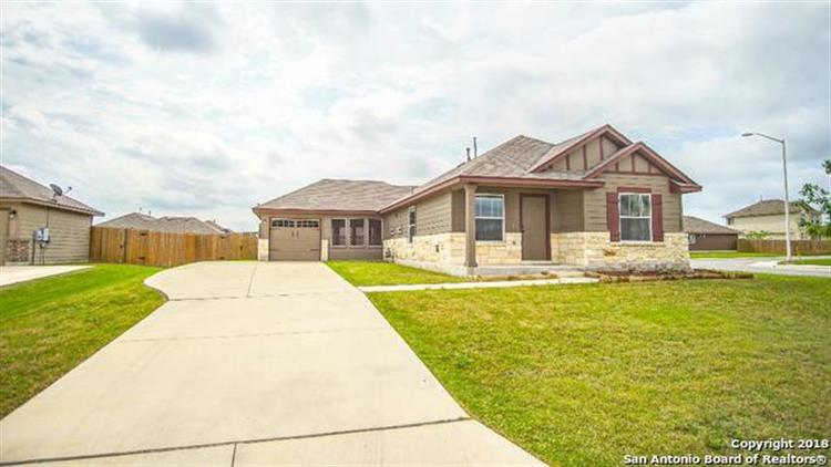 474 MELODY WIND, New Braunfels, TX 78130 - Image 1