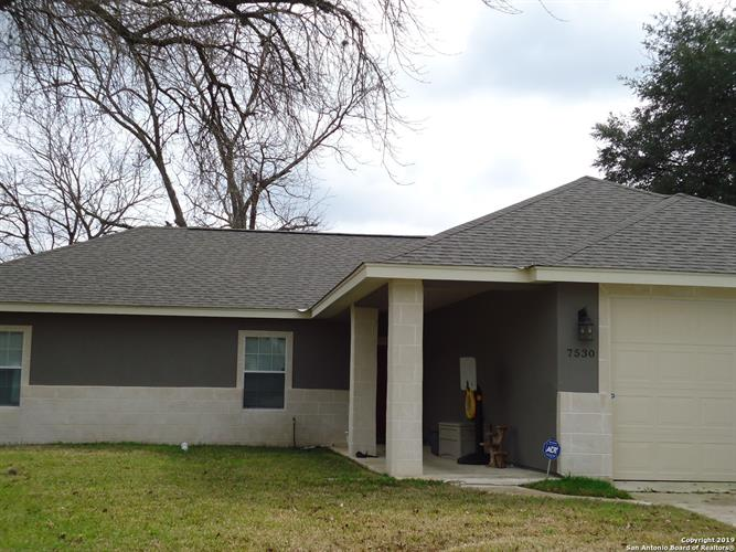 7530 leafy hollow court, Live Oak, TX 78233 - Image 1
