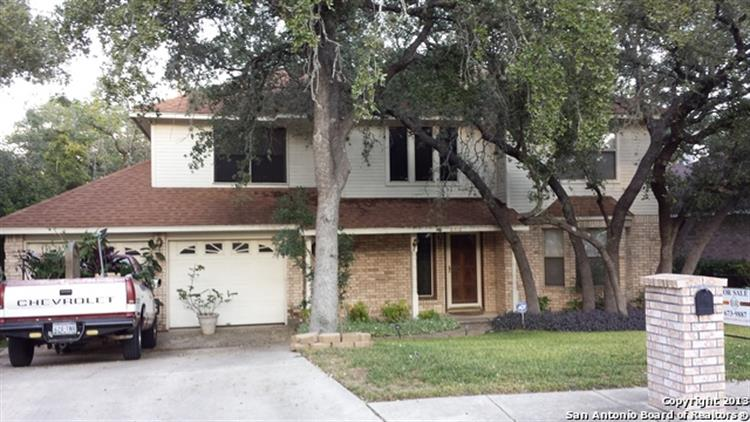 8318 WICKERSHAM ST, San Antonio, TX 78254 - Image 1