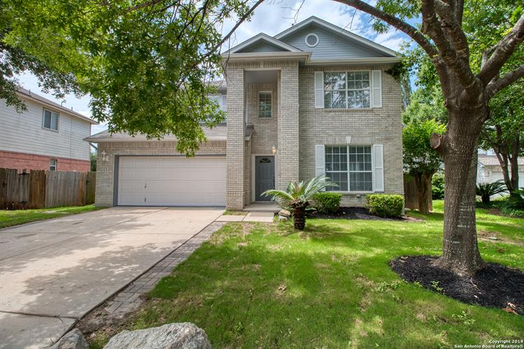 12311 STABLE PASS, San Antonio, TX 78249 - Image 1