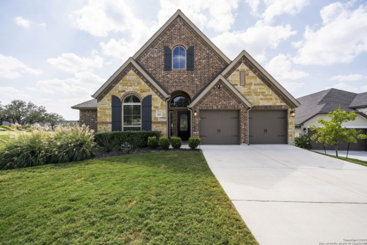 643 Glade View, New Braunfels, TX 78132 - Image 1