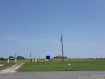 2 ACRES US HWY 87  Adkins, TX MLS# 1175477