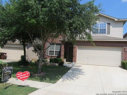 6130 Big Bend Cove  San Antonio, TX MLS# 1182440