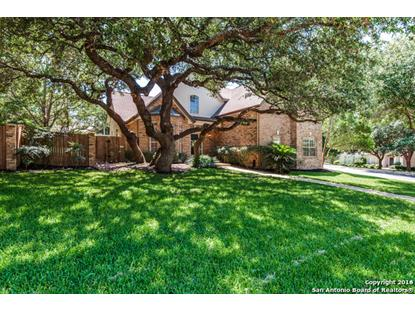 3922 HEIGHTS VIEW DR  San Antonio, TX MLS# 1185041