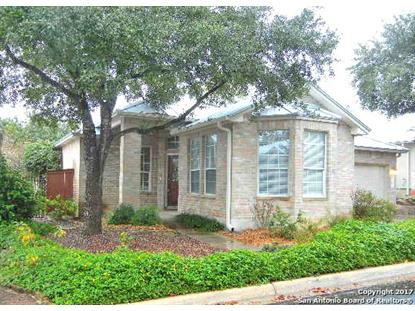 58 FONTHILL WAY  San Antonio, TX MLS# 1197456