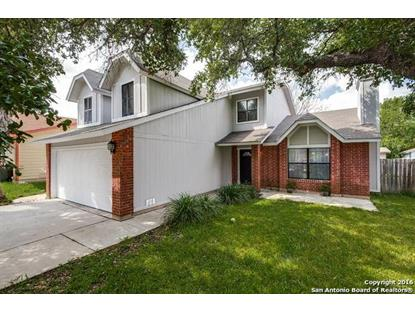 2622 Johnson Grass Dr  San Antonio, TX MLS# 1198906