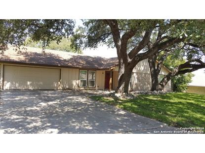 8255 Capricorn Dr  Universal City, TX MLS# 1201424