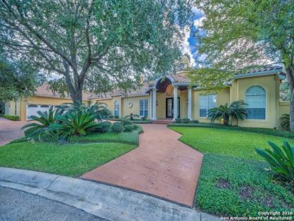 1 Clubhouse Green  San Antonio, TX MLS# 1205763