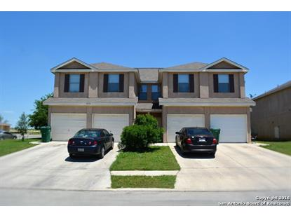 10618 Mathom Landing  Universal City, TX MLS# 1206067