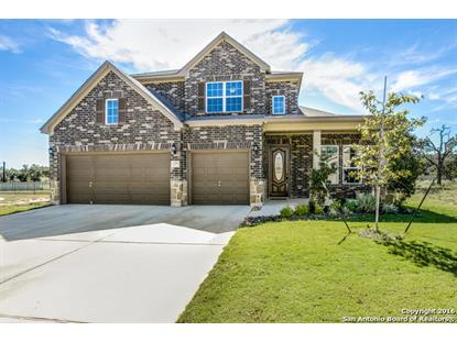 2218 Silent Fox  San Antonio, TX MLS# 1206146
