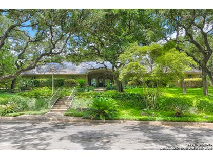 8107 COUNTRY SIDE DR  San Antonio, TX MLS# 1206279
