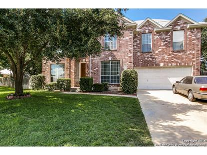 13506 Mt Olympus  Universal City, TX MLS# 1206572